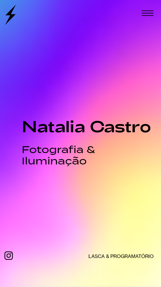 Mobile: Natalia Castro