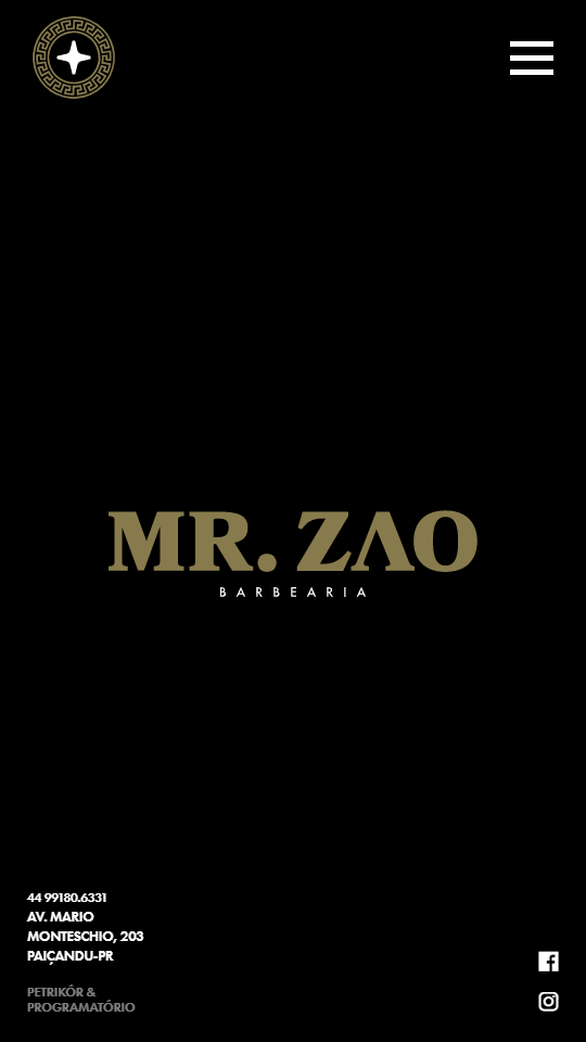 Mobile: Mr. Zao