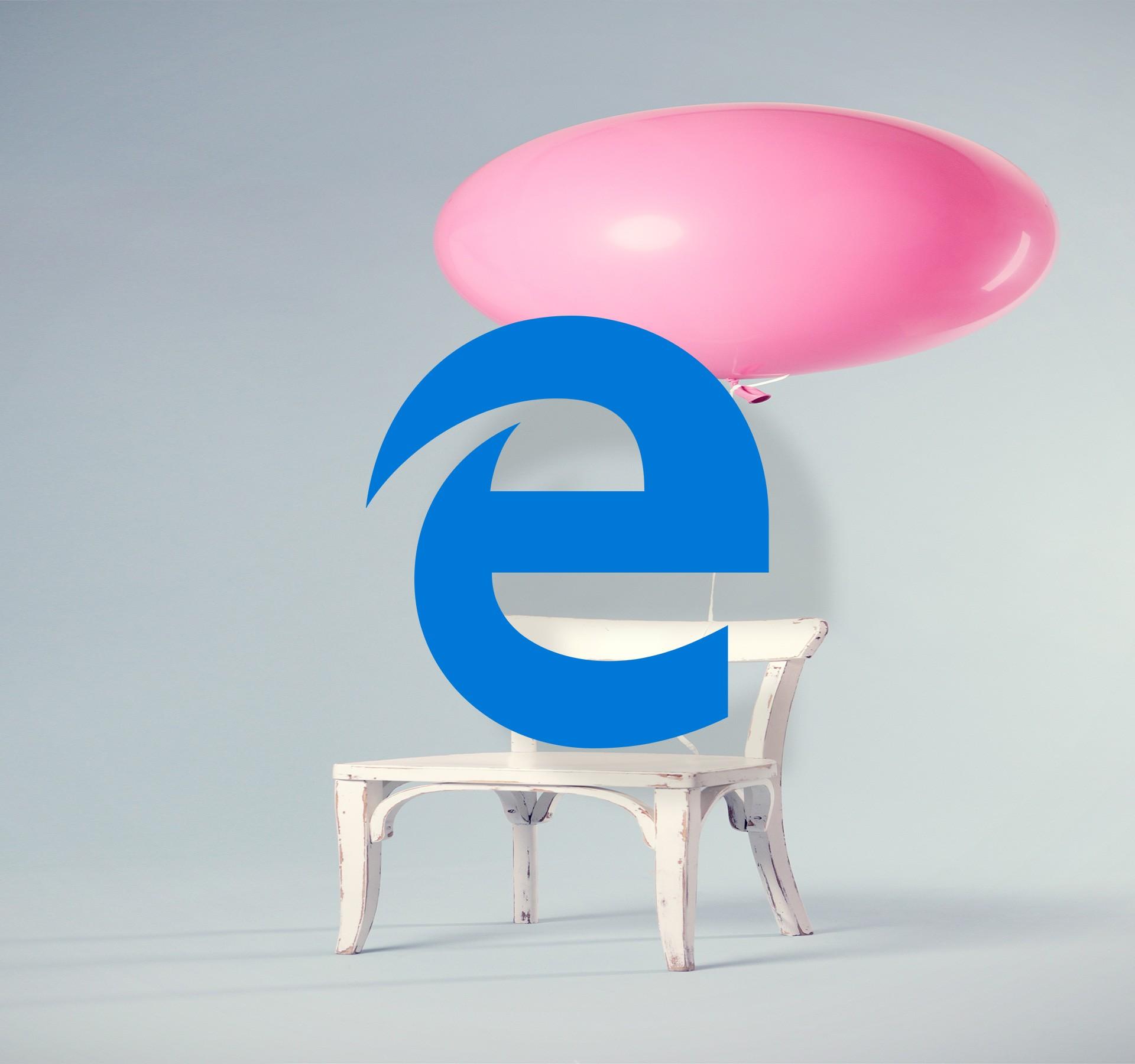 O fim das imagens distorcidas no Microsoft Edge!